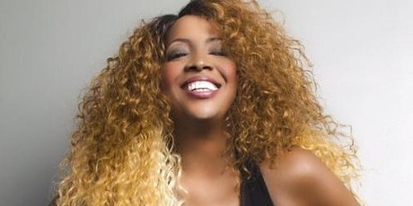 Meli'sa Morgan Live In Concert! An Intimate Night of Music tickets