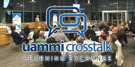 Crosstalk 2021 - Presented by UAMMI tickets
