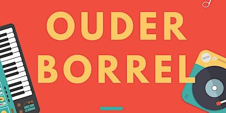 Ouderborrel 2021 OBS Piet Mondriaan tickets