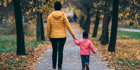Strides Forward: Strategies and Supports for Effective Co-parenting tickets