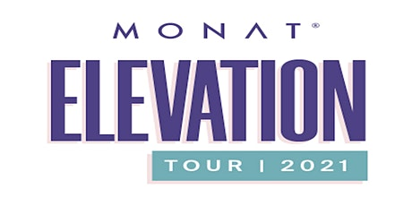 MONAT Elevation Tour - Indianapolis, IN tickets
