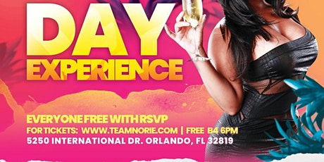 Anything Goes Day Party in Orlando #TNMedia tickets