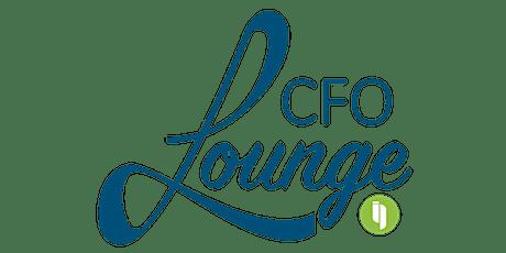 """CFO-Lounge - """"Alternative Finanzierungsmöglichkeiten"""" billets"""