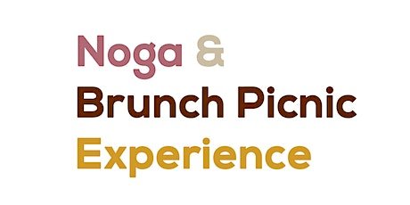 Noga & Brunch Picnic Experience tickets
