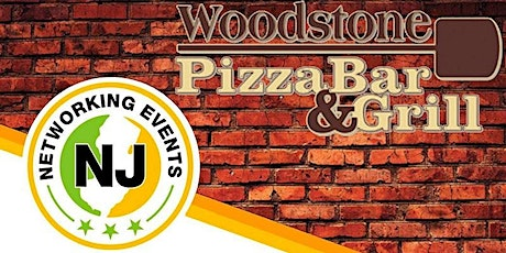 NJ Networking Event - Woodstone Grill 9/30/21 tickets