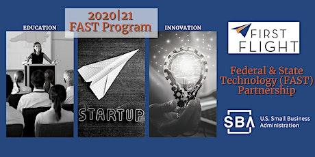 2021 NC SBIR Funding Celebration Summit tickets