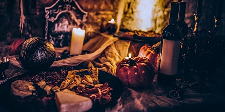 Pembroke Pines, FL- Bewitching Soiree tickets
