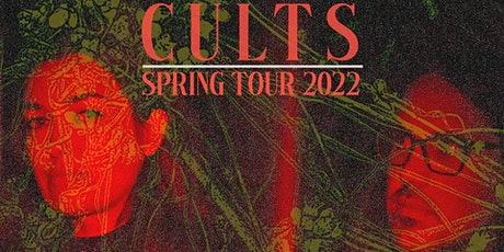 Cults @ The Vera Project tickets