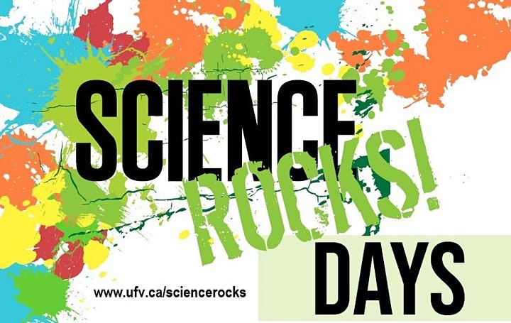 Science Rocks! Days - Natural Disasters! image