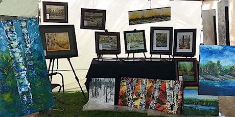 Homer Watson Art Fair POSTPONED  to Sep 19 due to rain tickets