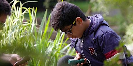 TeachMeet - Secondary school outdoor learning tickets