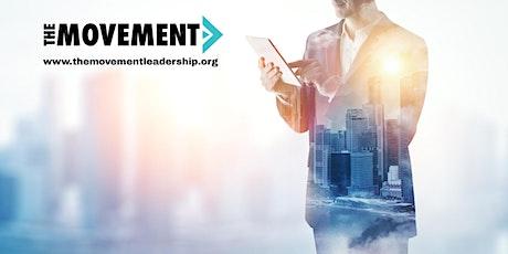 2022 The Movement Leadership Summit tickets