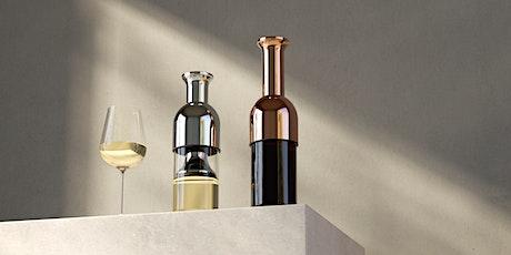 Eto: Wine Showcasing London Design Festival tickets