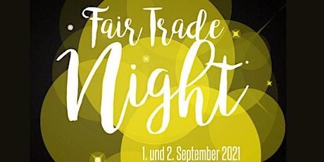FAIR TRADE NIGHT 2021 Tickets
