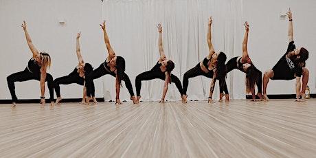 CRISP & GREEN x Revolution Yoga & Cycle   Sioux Falls, SD tickets