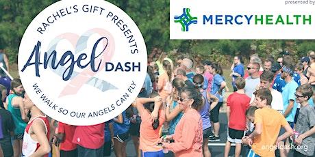 Angel Dash 1 Mile Fun Run / Memorial Walk tickets