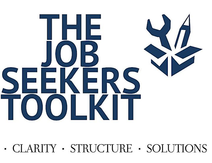 Monday's Job Seekers Toolkit image