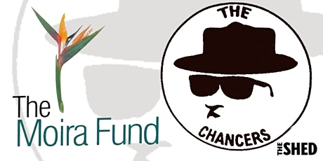 For One Night Only... The Chancers in `Support  Of The Moira Fund tickets