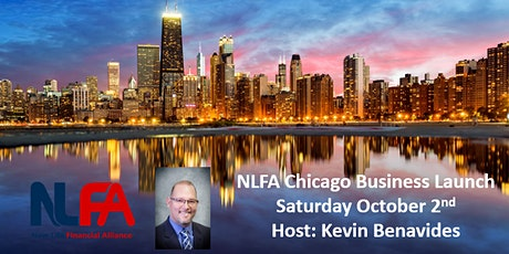 NLFA Business Launch Midwest - Chicago tickets