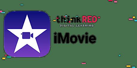 iMovie tickets