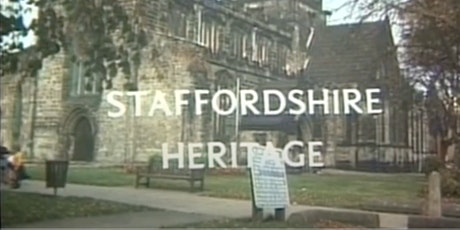 Staffordshire Heritage tickets