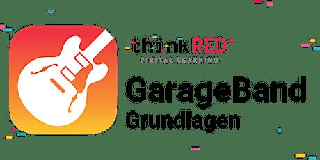 GarageBand - Grundlagen Tickets