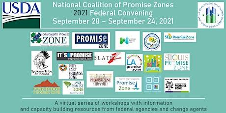 Keynote Address: Geoffrey Canada (Harlem Children's Zone) tickets