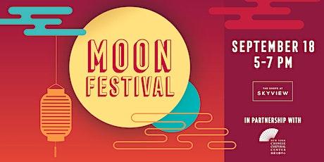Moon Festival tickets