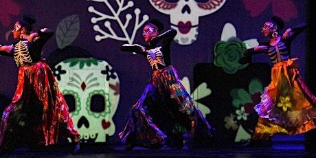 East Bay Center of Cultural Arts & Mexico Danza present, Dia de los Muertos tickets