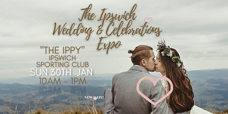 Planning Weddings presents The Ipswich Wedding & Celebrations Expo tickets