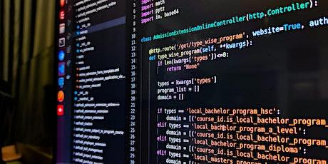 Augustana Computer Science Workshop biglietti
