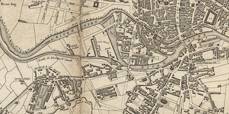 Leeds in 1821 - Part 1 tickets