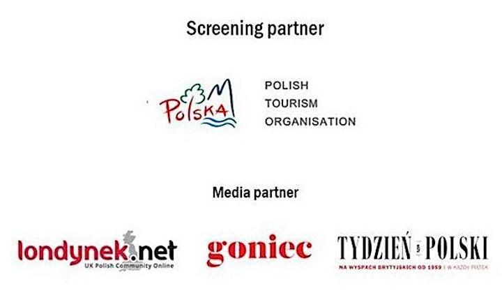 POSK Cinema #24: Maksymiuk. Concerto for Two [ONLINE] image
