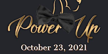 Power Up Black Tie Affair tickets