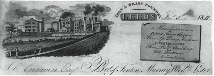 Leeds in 1821 - Part 1 image