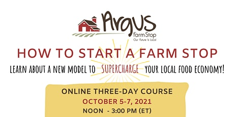 How To Start a Farm Stop tickets
