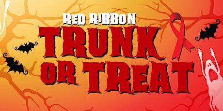 Trunk or Treat Registration tickets