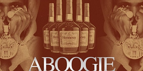 HENNYFEST LIVE PERFORMANCE ABOOGIE DAY PARTY tickets