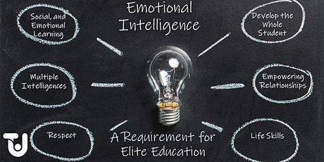 Emotional intelligence in an Elite education tickets