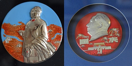 The Changing Role of Red Relics in Contemporary China tickets