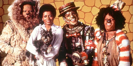 Free! - See THE WIZ at East River Plaza! | ImageNation Outdoors tickets