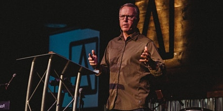 Church Matters Conference  -  Featuring Pastor Rick Holland tickets
