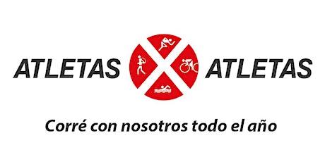 Atalaya Trail Run 5K entradas