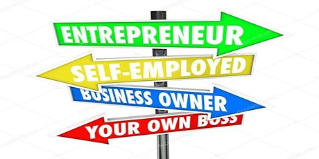 Job Launch: Pathways to Starting Your Own Business tickets