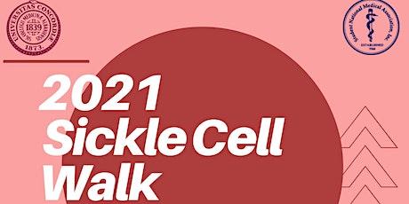 2021 Annual Sickle Cell 5K Walk tickets
