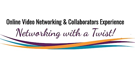 [Evening] Online Zoom Networking with a Twist tickets