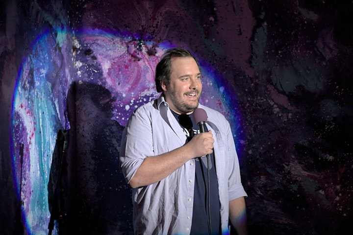 LAST of the Season: Best of Stand-Up - Backyard OPEN AIR Comedy Fun image