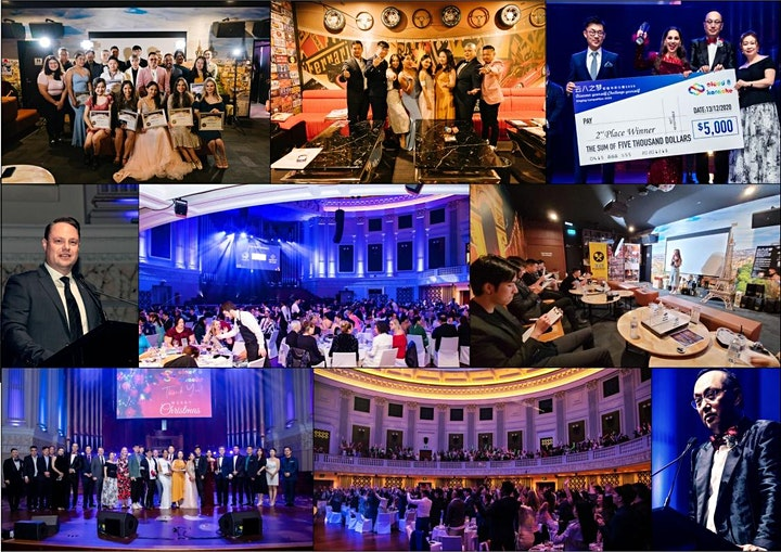 Wing of the Cloud Singing Competition Grand Final 2021 image