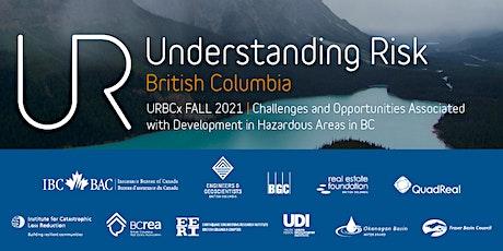 URBCx 2021_Development in Hazardous Areas tickets