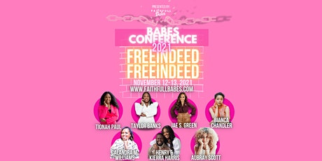 2021 BABES Conference tickets